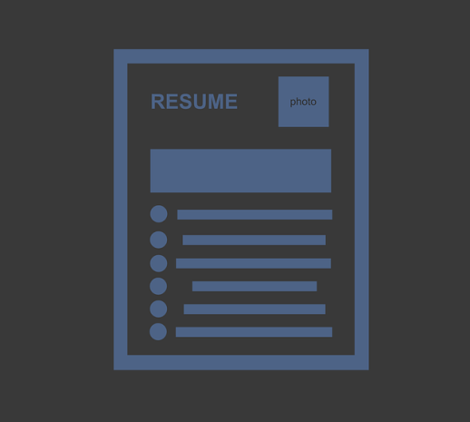Revamping Your Resume Content to be More Effective