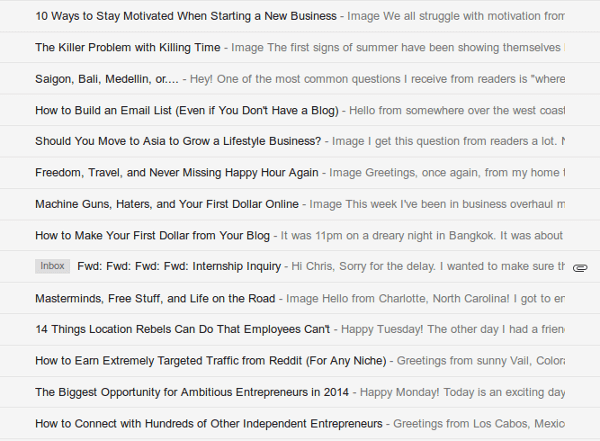 Subject Line For Cold Email The Art Science And Successful