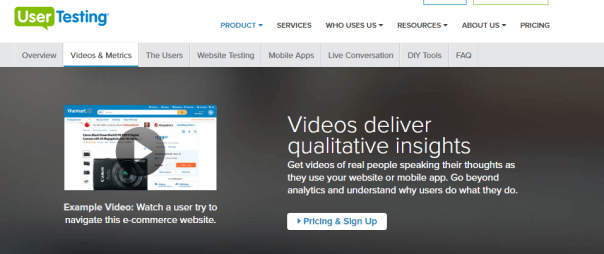 Video Landing Page Ideas To Grow Your Conversion Rate  and  Sales