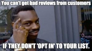 No More DMZ for Google Reviews