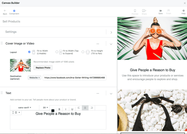 How to Create a Fullscreen Canvas Experience on Facebook