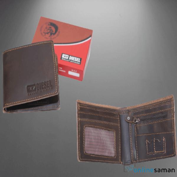 Diesel Wallet