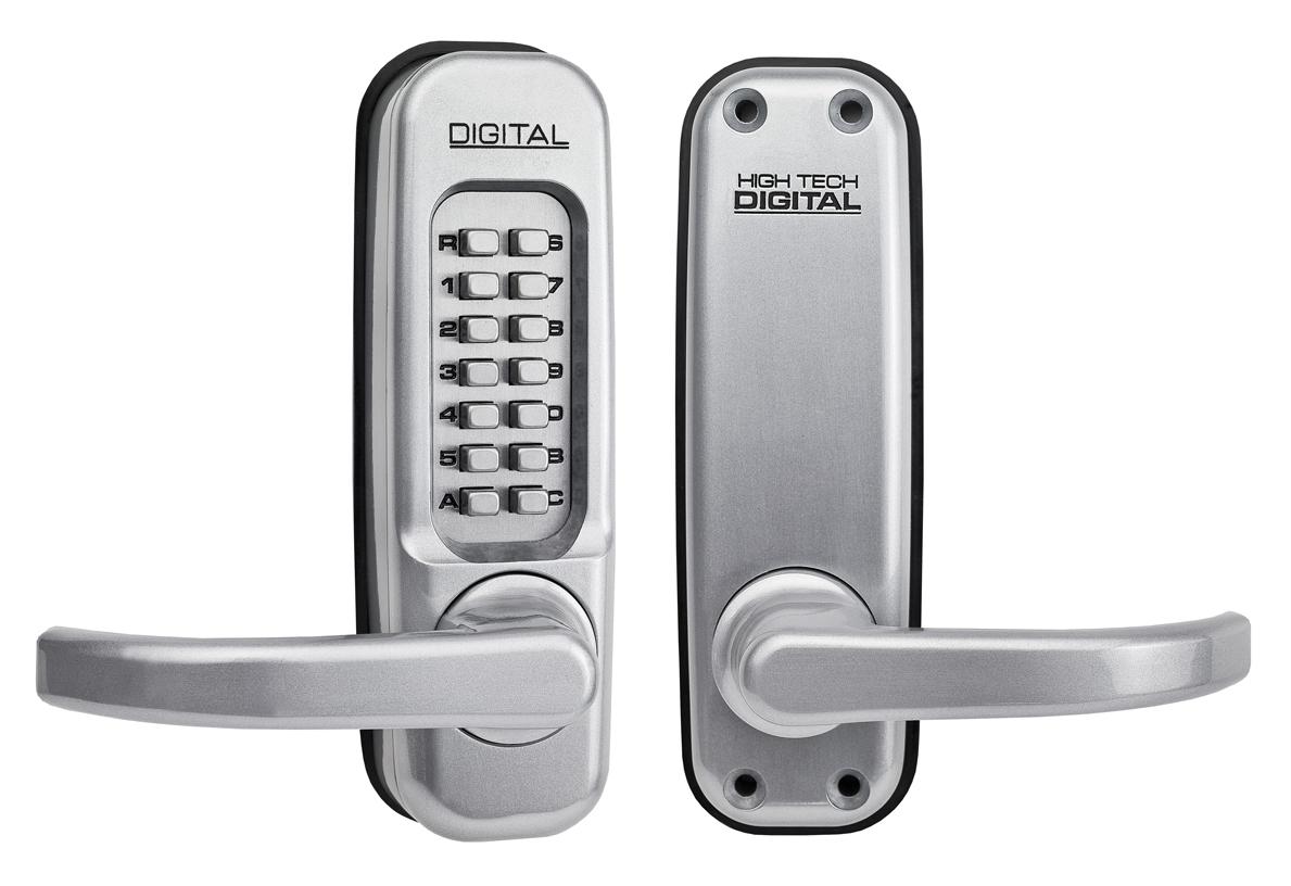 Tech Secure Inc