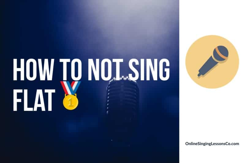 How to Not Sing Flat (2021)🥇