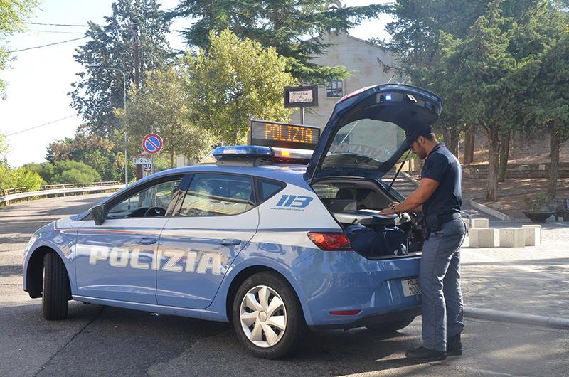 Siracusa, denunciate dalla Polizia di Stato due persone ed altre due  segnalate all'A.A. - onlinesiracusa.it