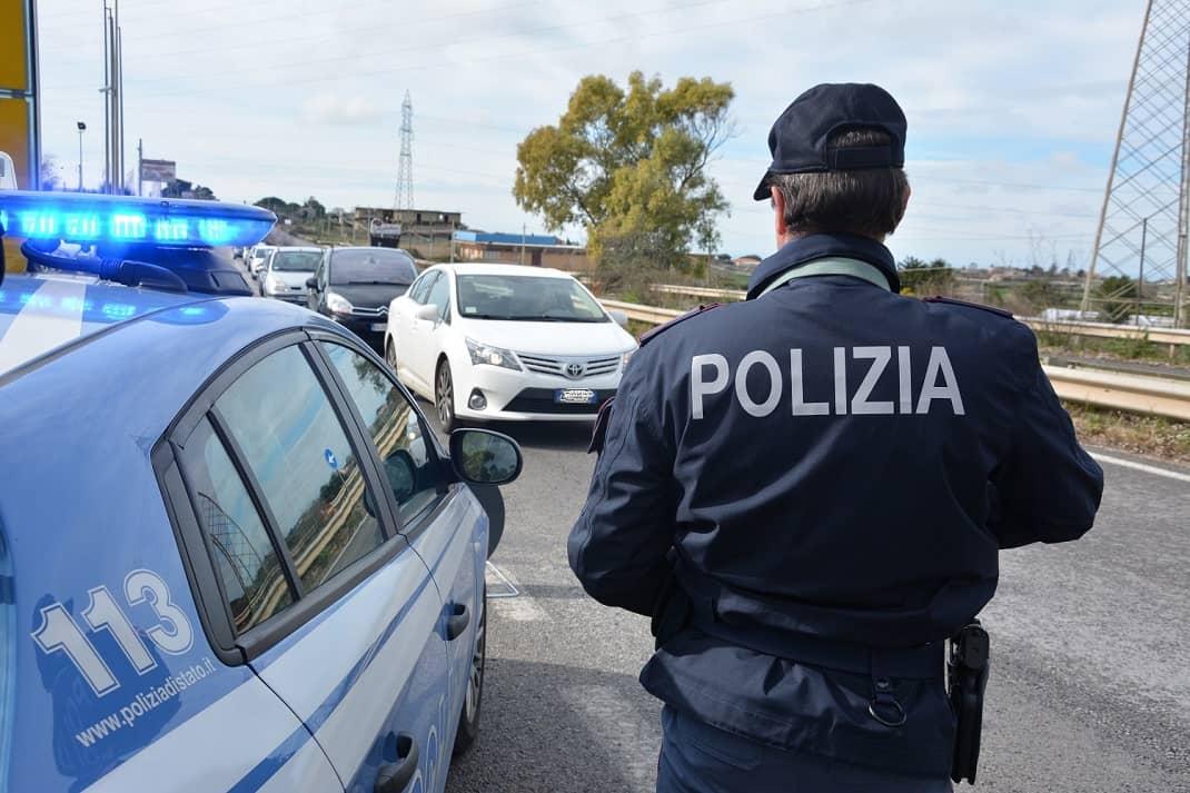PACHINO. LA POLIZIA DI STATO ESEGUE LA MISURA DEGLI ARRESTI DOMICILIARI A  CARICO DI UN UOMO - onlinesiracusa.it