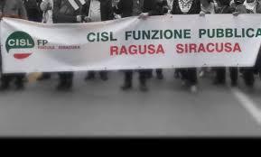 Cisl-Fp Ragusa Siracusa - Home | Facebook