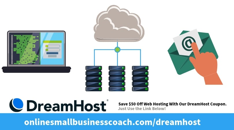 Dreamhost Review and Discount Overview
