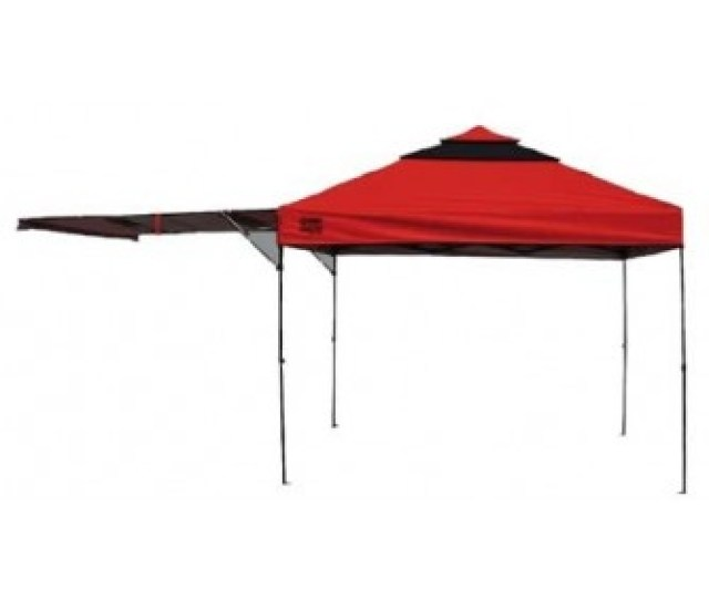 Quick Overview Quik Shade Summit S Instant Canopy Tent With Awning