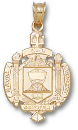 University Seal Pendants N