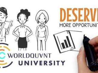 WorldQuant University Review
