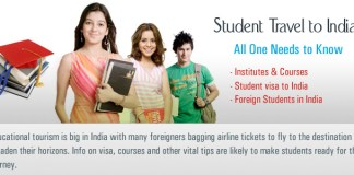 Study Abroad in India; Affordable Medical and Engineering Colleges in India with Visa Application Guide