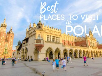 Study in Poland; Student Cities in Poland You Can Afford to Live and Study