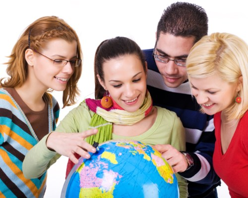 How to Apply For Admission to Study in Universities Abroad