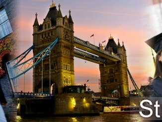 Study Abroad with Top & Low Tuition Universities in UK, Student Visa Application Process Included