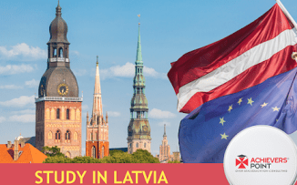 Study in Latvia; Affordable Universities with Tuition Fees and Visa Application Details