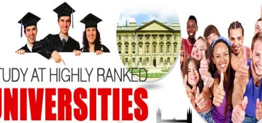 Study in USA; Cost of Living, US Student Visa Application, Admission Requirements and How to Apply with List of Universities in USA