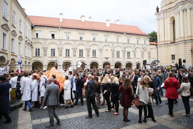 Cheapest Universities in Hungary for International students