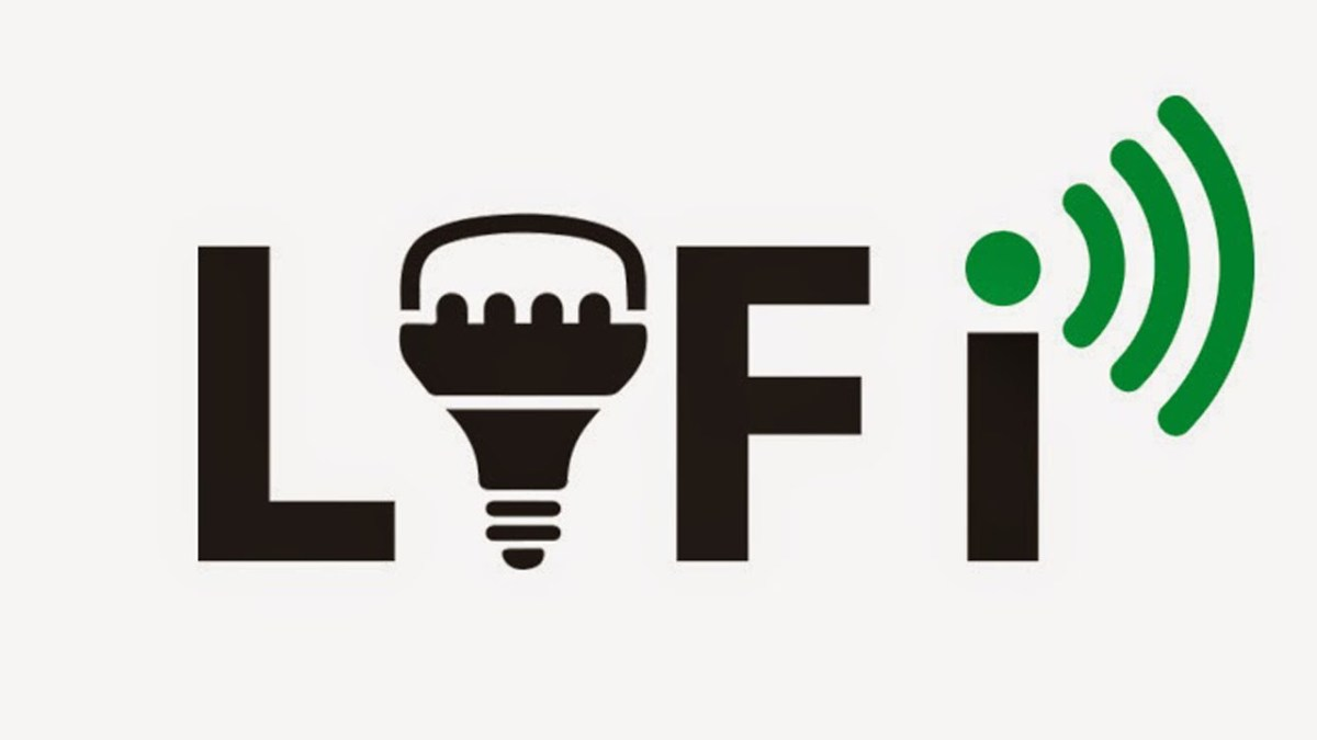 Li-Fi technology: Transfer rate up to 224 Gbps!