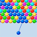 Bubble Shooter Arcade – free online game to play