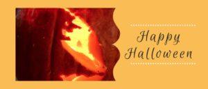 Halloween Grüße: Kostenlose Nachrichten sicher versenden