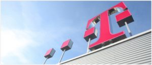 Deutsche Telekom AG Logo