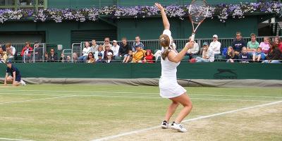 Wedden Op Wimbledon