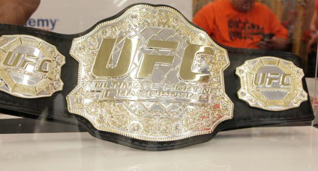 Voorspelling UFC Stipe Miocic - Francis Ngannou