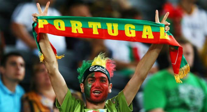 Voorspelling Portugal - Duitsland