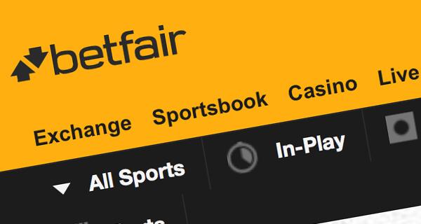 Betfair Beoordeling - Online Bookmakers
