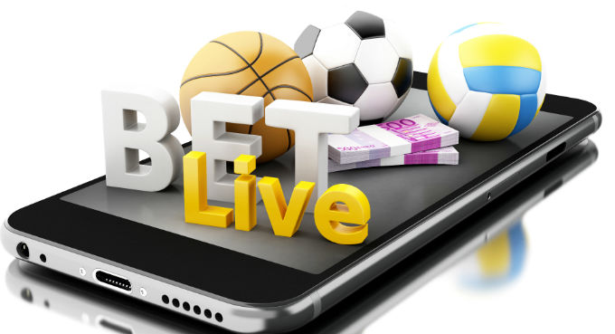 In-play betting: bij bookmakers live wedden op sport