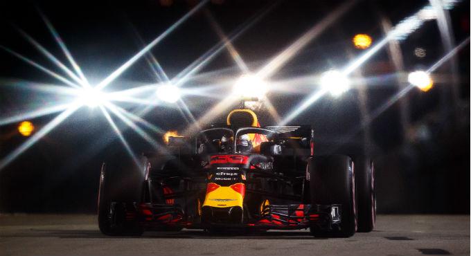 Wedden Op Formule 1 | Getty