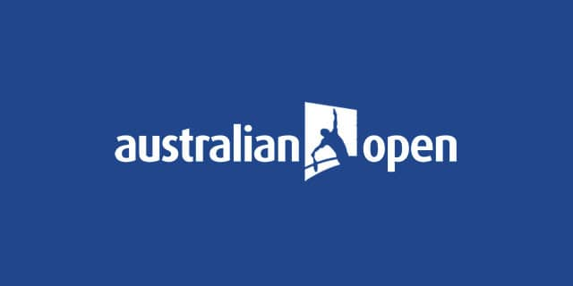 Australian Open Tennis Wedden