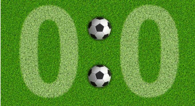 Draw No Bet voetbal weddenschap