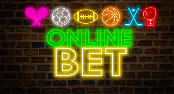 Online bookmakers reviews