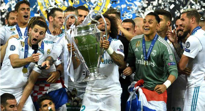 Wedden op Champions League winnaar voorspellen bookmakers   Getty