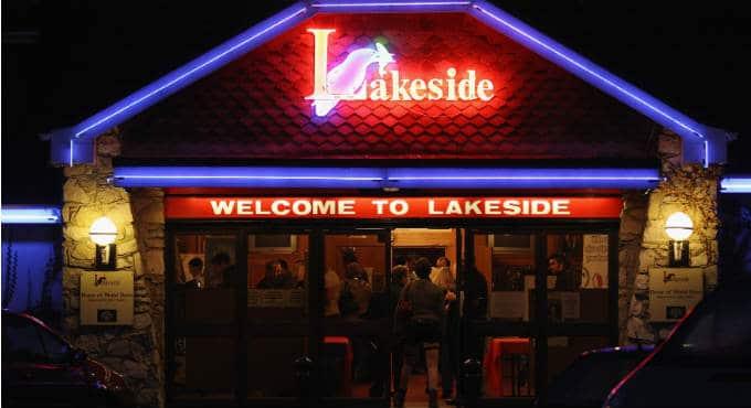 Lakeside WK Darts