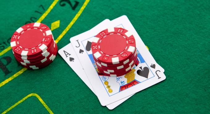 Blackjack / Eenentwintigen