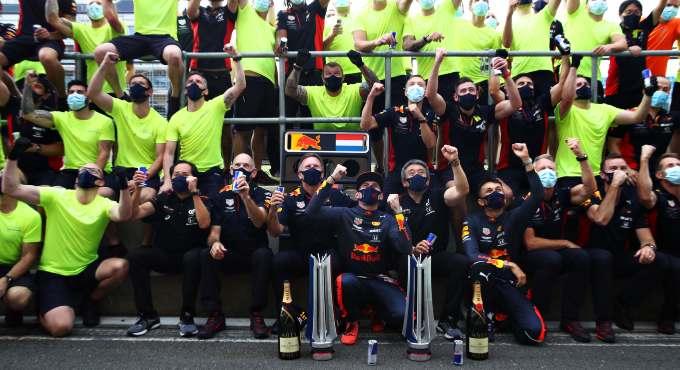 Hoe Laat Begint Formule 1 GP Emilia-Romagna