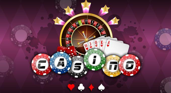 Uitleg casino spellen