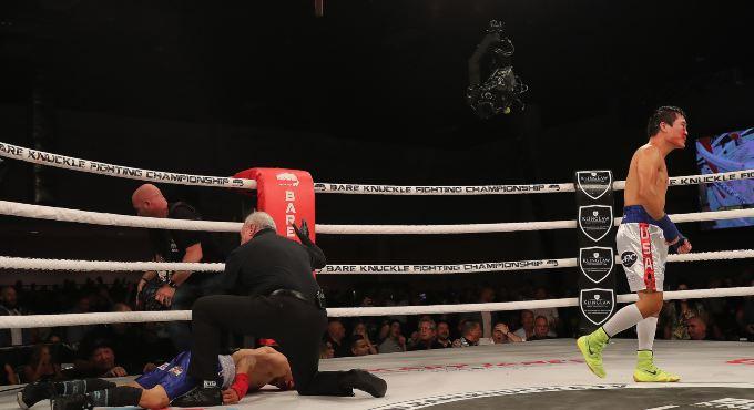 Vechtsport weddenschappen