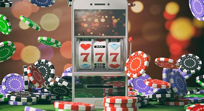 Online Casino's Featured Image