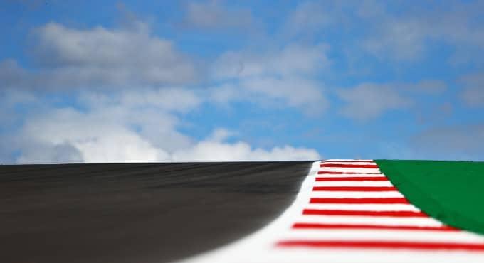 Max Verstappen Formule 1 GP Portugal 2021