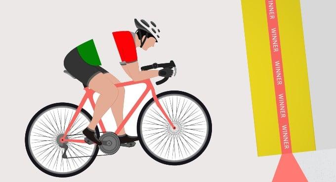 Gokken op Giro d'Italia