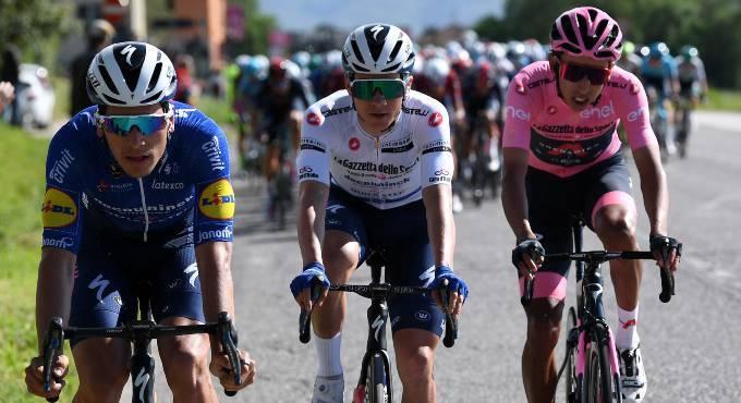 Giro D'Italia 2021 Favorieten: De Strijd Om De Roze Trui Gaat Beginnen