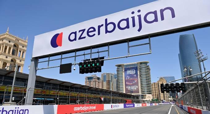 Voorspelling F1 GP Azerbeidzjan Max Verstappen