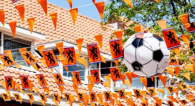 EK Voorspelling Nederland - Oekraïne