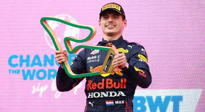 Winnaar Formule 1 GP Oostenrijk Voorspellen