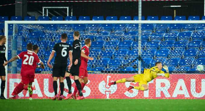 Voetbal Betting Tips AZ - Jablonec, Juventus - Chelsea
