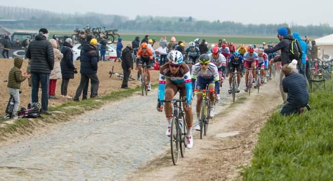 Parijs - Roubaix 2021 Favorieten Bookmakers